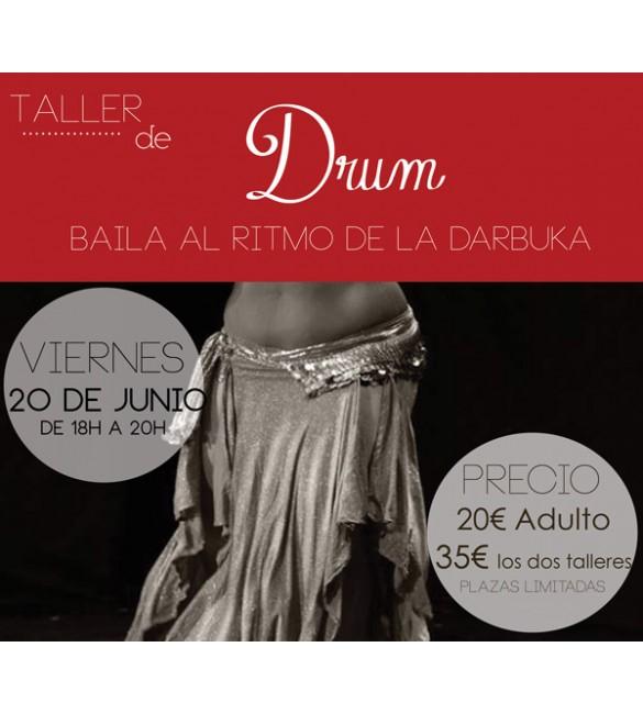 Taller de Drum